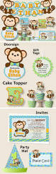 best 25 baby shower monkey ideas on pinterest monkey baby