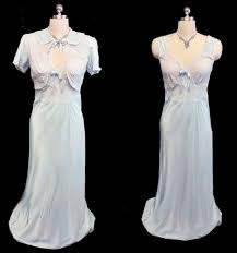 peignoir sets bridal vintage peignoir sets vintage clothing fashions midnight