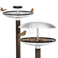 Bird Table L Bird Feeder Bird Bath Blomus Fuera Relaxtribe