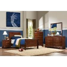 twin bed with storage on sale rc willey furniture store