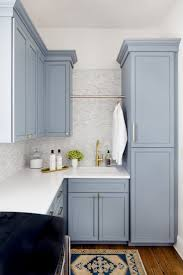 best blue grey paint for kitchen cabinets the best blue gray paint colors on virginia