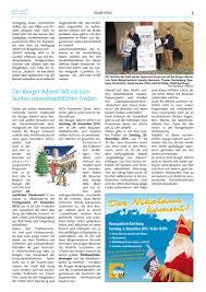 Stadt Bad Iburg Bad Iburg Aktuell 12 2015 Pdf Flipbook
