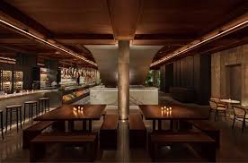 National Arts Club Dining Room by Public Hotel New York City An Ian Schrager Hotel