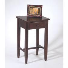 Osp Designs Telephone Table Wood Telephone Table Salisbury Regency