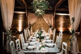 Southern Vintage Charm Wedding Southern Events Party Rental