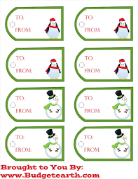 holidays free templates cards crafts free christmas gift tags