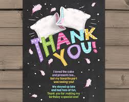 mermaid thank you cards with photo thank you birthday cards