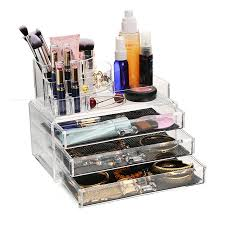 online get cheap makeup organizer aliexpress com alibaba group