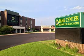 park center senior high wikipedia