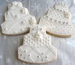 wedding cake cookies 25 best wedding cake cookies ideas on decorated