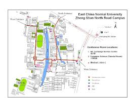 University Of Utah Campus Map by Amber Workshop 2011 Shanghai China