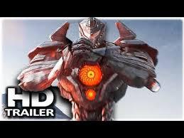 pacific rim 2 uprising official comic con trailer 2018