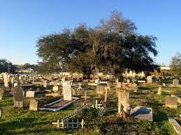 holt cemetery new orleans louisiana atlas obscura