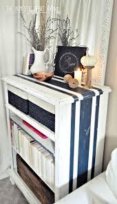 How To Design A Bookshelf by Best 25 Dresser Bookshelf Ideas On Pinterest Cheap Bookcase