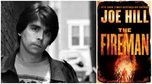 book review fireman joe hill topic
