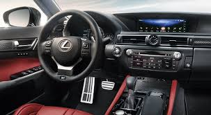 lexus gs price 2017 lexus gs f sport review and price