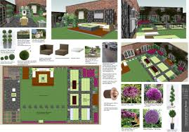 Backyard Design Program Free by Garden Planning Software Mac Home Outdoor Decoration