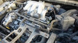 nissan murano z50 parts complete engine nissan murano i z50 3 5 4x4 58968