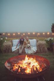 Unique Backyard Wedding Ideas by 25 Best Wedding Bonfire Ideas On Pinterest Sparkler Send Off