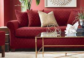 Paprika Sofa Discount Sofa Slipcovers Cheap Couch Slipcovers At Clearance Prices