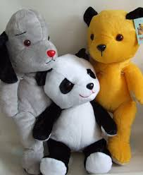 build your own teddy build a fit teddy clothes for 14 16 teddies sooty