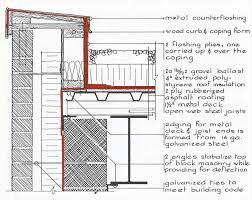 library for logix insulated concrete forms roof roof metal deck