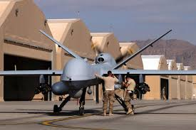 military air vehicles drones emerge from shadows to become key cog in u s war machine