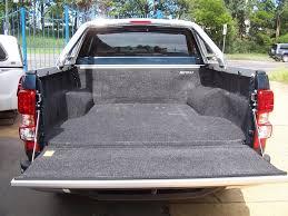 Bed Rug Liner Holden Rg Colorado Accessories 2012 Bedrug Premium Liner For