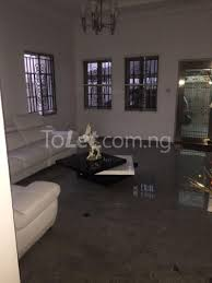 4 bedroom duplex for rent new road chevron lekki lagos pid f2660