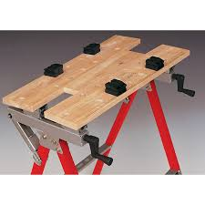 Work Bench With Vice Senator Bench And Vice Cromwell Tools