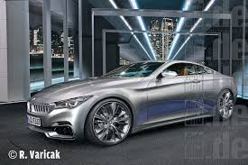 2018 bmw 6 series coupe rendering