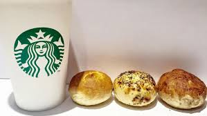 starbucks u0027 bagel balls go nationwide extra crispy