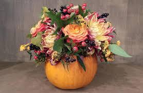 24 pumpkin flower vases the bright ideas blog