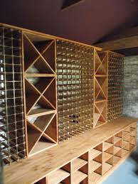 wine cubes wine storage bins each hold up to 24 bottles wine