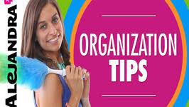 Alejandra Organizer Simplessity Declutter Your Home Program By Alejandra Tv Video By