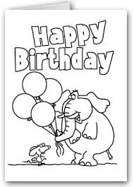cute mouse u0026 elephant birthday card set stonehouse collection