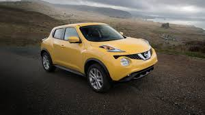 Roof Box For Nissan Juke by 2017 Nissan Juke Review U0026 Ratings Edmunds