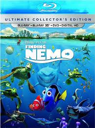 finding nemo dvd release november 4 2003