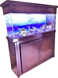 r j enterprises fusion 50 gallon aquarium tank and cabinet r j enterprises economy birch series fish tank stands