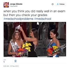 Med School Memes - 27 hilarious tweets about med school that will make you laugh then cry