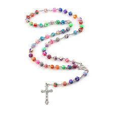 catholic rosary unique catholic rosary winfinity brands