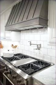 lowes under cabinet range hood amazing lowes range hoods broan at island stainless steel under