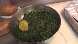 camilla u0027s famous fried collard greens a family recipe youtube