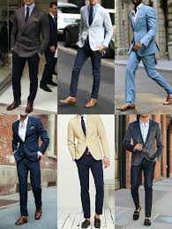 an example of cocktail attire for men and women image jessa kae