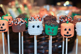 How To Make Halloween Cake Pops 10 Halloween Recipes