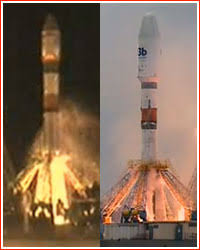 soyuz 2 launch vehicle 14a14