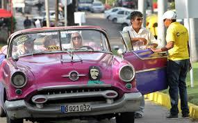 nach diplomatischer annäherung der us tourismus boomt auf kuba