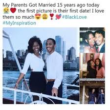 Black Love Memes - dopl3r com memes my parents got married 15 years ago today the