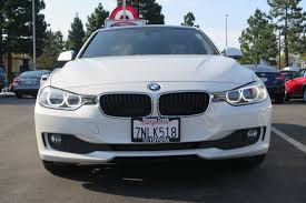 lexus stevens creek used pre owned 2014 bmw 3 series 320i 4dr car in san jose rr4630