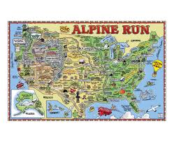 Map Of Maine Usa by Maps Of The Usa The United States Of America Political